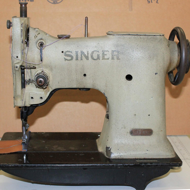 Singer W39671 Walking Foot Sewing Machine Tag 4830