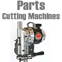 Cutting Machines Parts