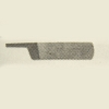 Carbide Upper Knife  B-4108-352-00D