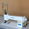 Single Needle Chain Stitch Embroidery Sewing Machine AtlasUSA AT10-4