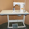 AtlasUSA AT20T53 Double Needle Post Machine