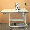 Automatic  lockstitch straight button hole sewing machine AtlasUSA AT781D
