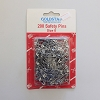 Goldstar 200 Safety Pins Size 0