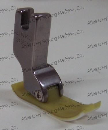 24983NT LINKO Standard Presser Foot with teflon base