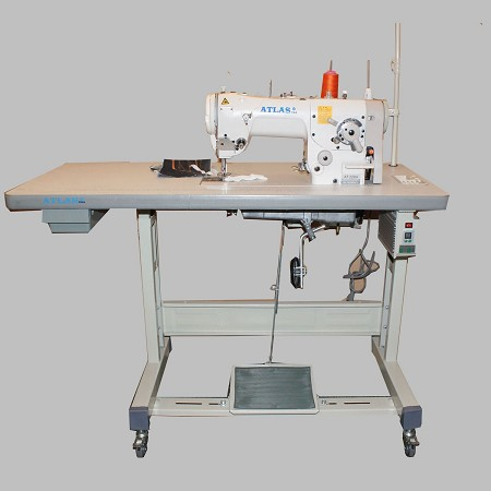 3 Step Zig Zag Sewing machine Atlas USA AT2284
